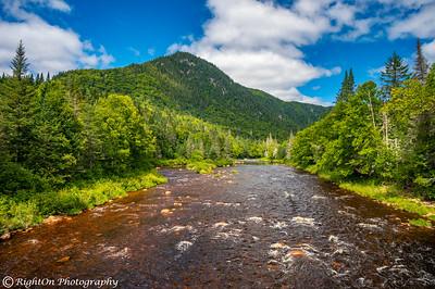 Jacque-Cartier National Park
