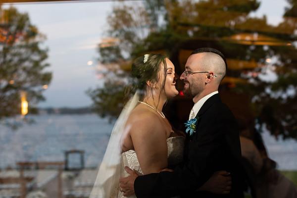 Jake and Sarah's Wedding