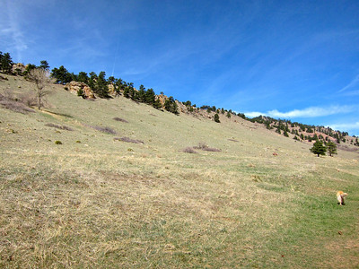 Mt. Sanitas Hike