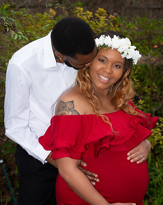Lyric's Maternity