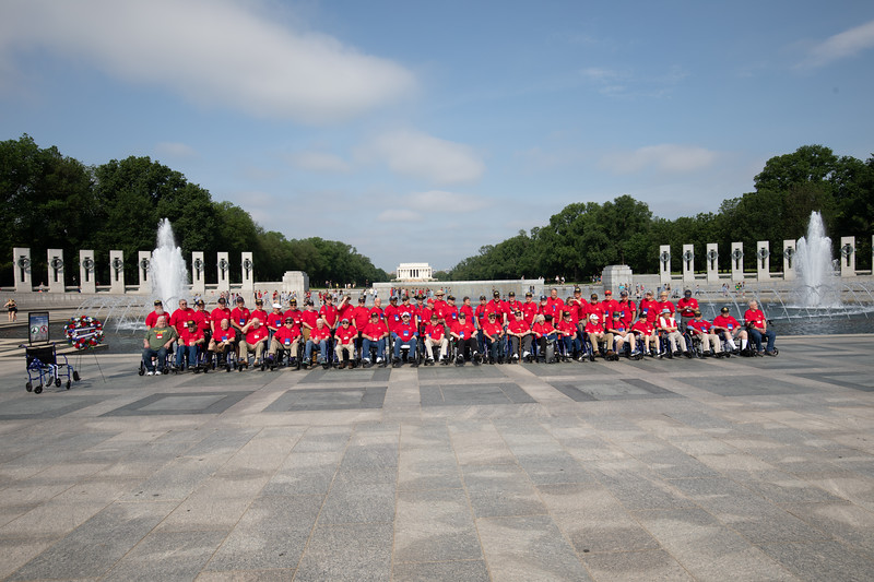 2019 May Puget Sound Honor Flight WWII  (66 of 15).jpg