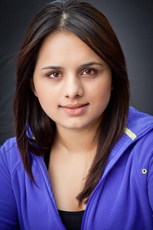 Aparna Parthasarathy