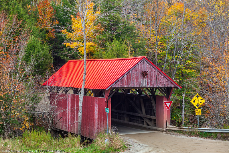 Sterling Valley Covered Bridge