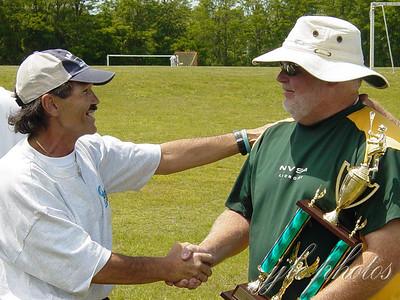 2006 MVSA Wins Championship