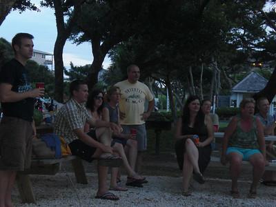 Atlantic Beach NC July 2010