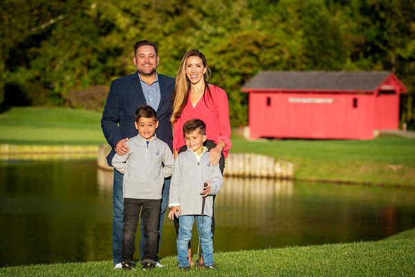 Slama Family 2019