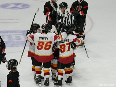 Ft Wayne Komets Double Header - 2.4.2017