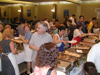 Greek Festival - A Taste of Greece - August 28, 2003
