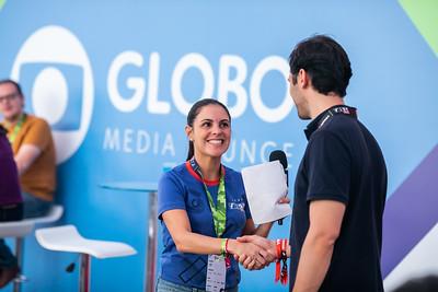 Globo Media Lounge