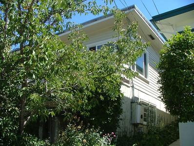 El Cerrito House-Ludwig Ave