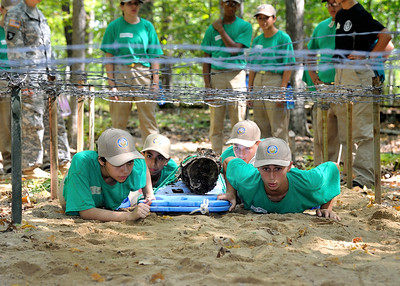 BLT 2015 LRC - Obstacle Course