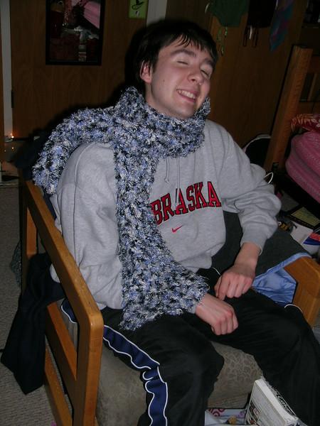joe and scarf.JPG