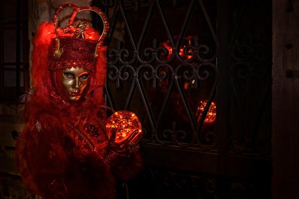 Venice Carnival 18 highlights