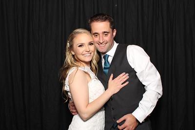 Alyssa & Brian Leadingham Wedding