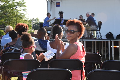 City co-hosts multi-faceted concert on Joseph Avenue. 7/18/2017