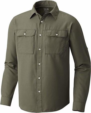 Men's Mountain Hardwear Canyon Shirt