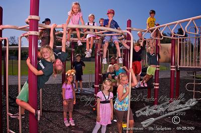Rancho Santa Fe - Summer Club