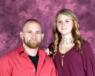 2016 Breathe for Olivia Father/Daughter Dance