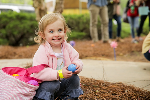 Easter Family Fun Day - April 2019