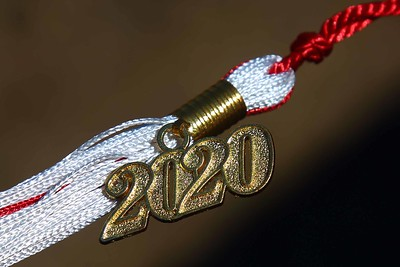 Graduation 2020!