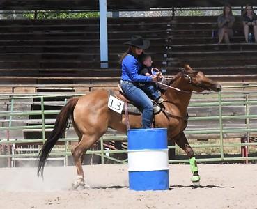 2019 Los Alamos County Horse Show