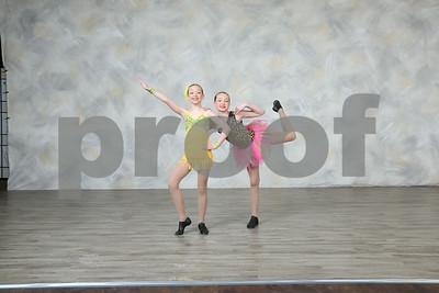 Dance 2014 Extras