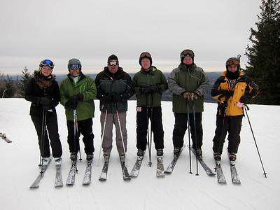 2012-02-08 WisSki Elk Day Trip