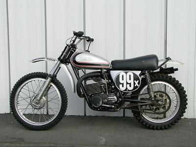 1972 RT2 MX