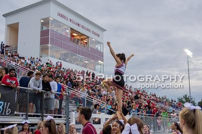 Bulldog Stadium Dedication & Pregame