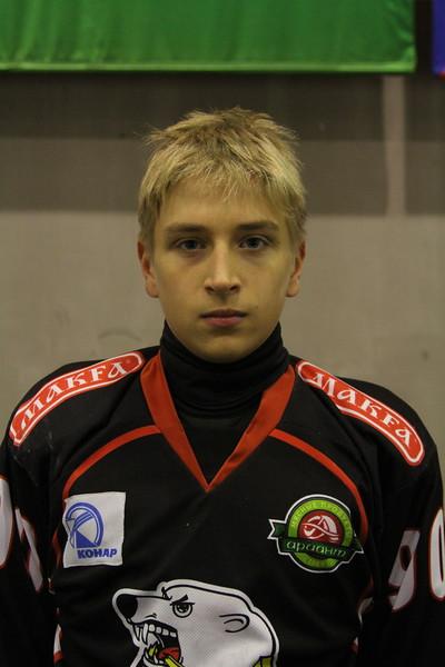 Илья Демаков