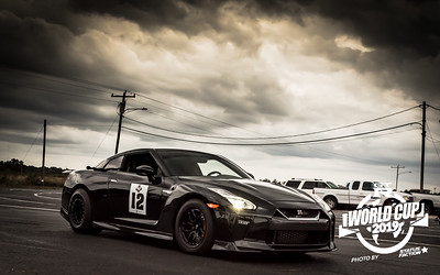 GT-R World Cup 2019