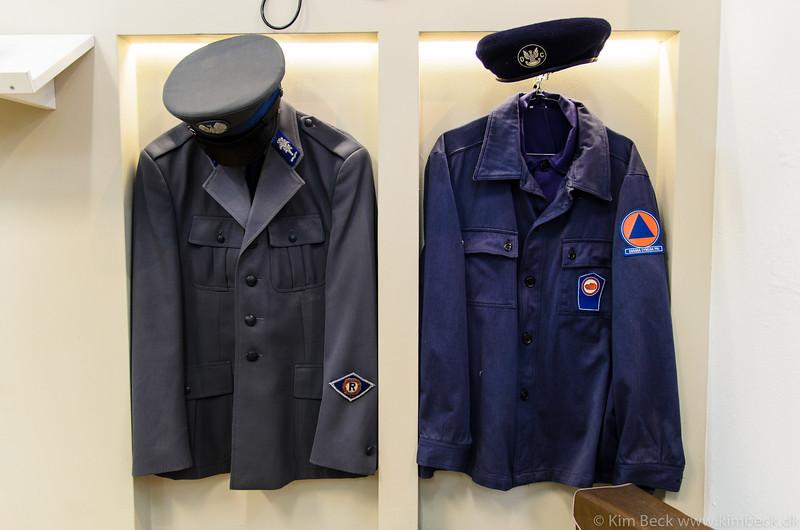 Liufe under Communism museum in Warsaw 2015 #-14.jpg