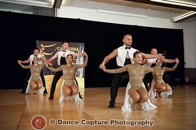 Advanced Salsa On2 - Latin Dance Australia