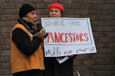 Idle No More - January 11, 2013