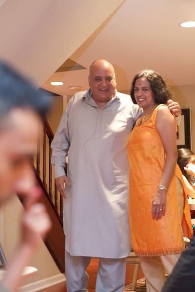Le Cape Weddings - Indian Wedding - Day One Mehndi - Megan and Karthik  725.jpg