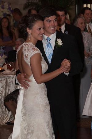 Meggan's Wedding