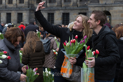 Events - Nationale Tulpendag 2018