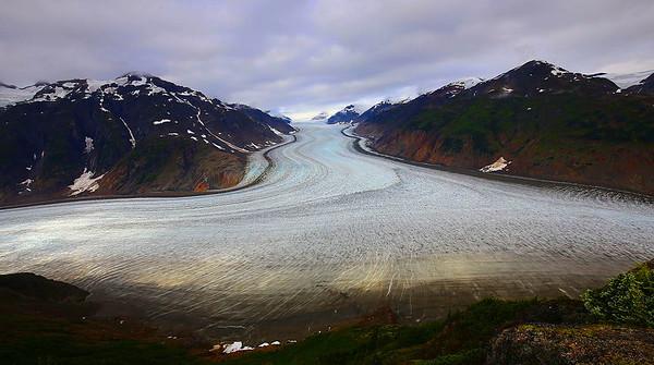 Alaska '16: Week 3