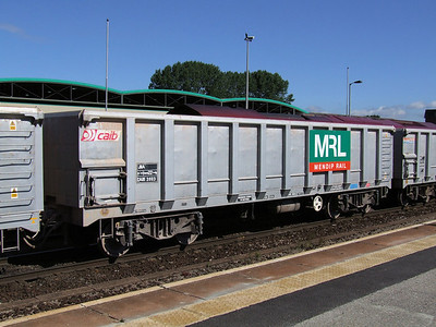 JNA - Bogie Box Wagon (MendipRail)
