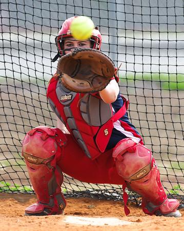 Wakulla Softball v Madison County