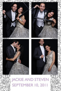 Jackie and Steven's Wedding