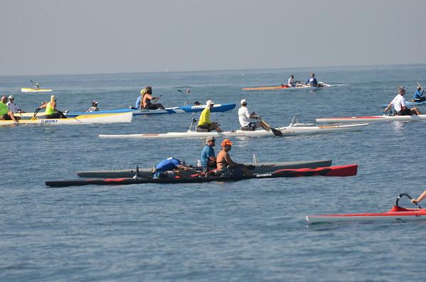 2014 Paddling Races