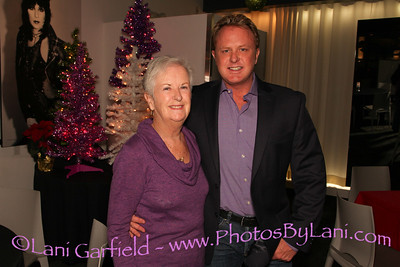 Palm Springs Area 360 Launch Party 12/16/13