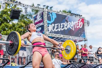 Wodapalooza Fitness Festival 2017