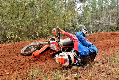 2018 Dirtbike Events