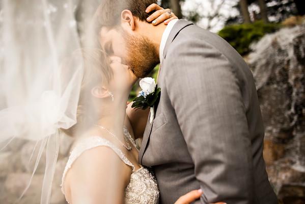 Devenney Wedding