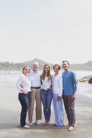 The Brady Family