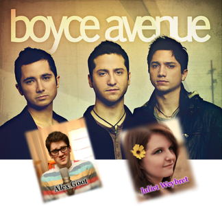 2011.03.20 | Live Show: Rock & Roll With Boyce Avenue & Friends