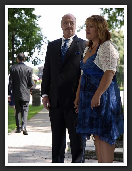 Bridal Party Family Shots at Stayner Gazebo 2009 08-29 074 .jpg