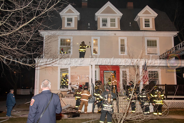 Freeport House Fire 03/02/2021